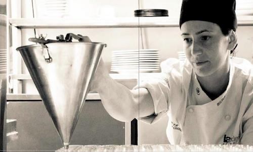 La Credenza San Maurizio Chef : Becoming a pastry chef