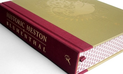 """Historic Heston"", ed. Bloomsbury, 2013"