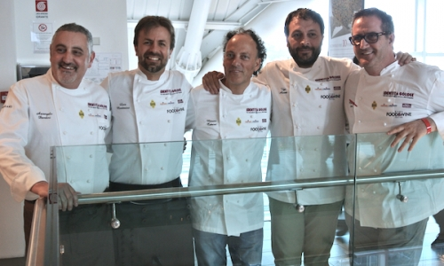 eataly, a festival in full blast - Corsi Di Cucina Eataly Roma