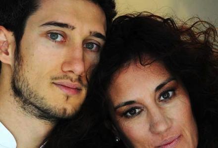 Federico and Beatrice Delmonte
