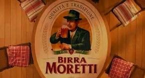 La Tavola Birra Moretti