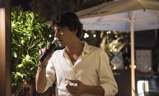 Paolo BertanifromBirra del Borgo