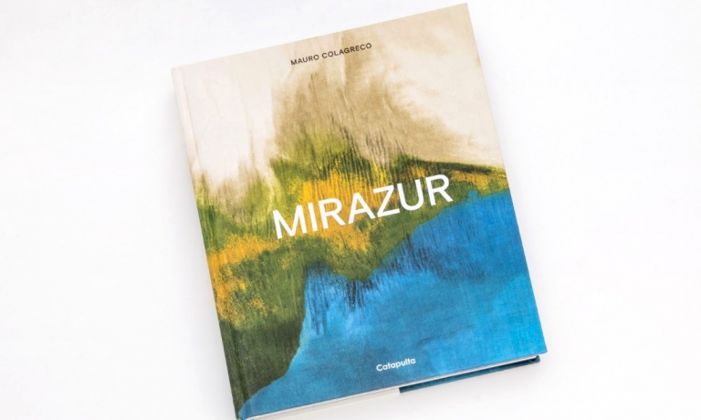The cover ofMirazur