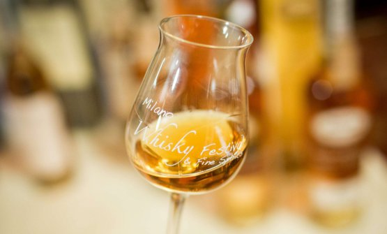 13 volte Milano Whisky Festival