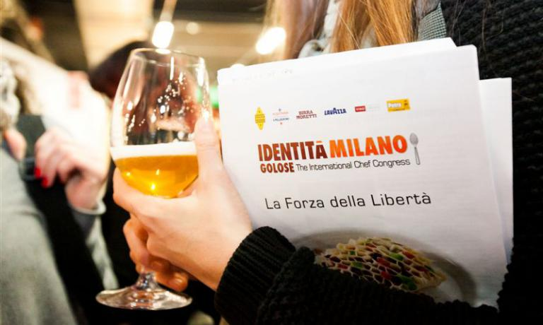 "The (almost) final numbers of the latest edition of Identità Milano are flattering. We call them ""almost"" because Identità is a source of articles and features for many months after the event: basically till the following edition"