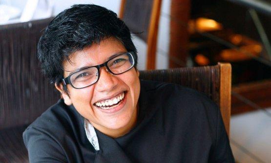 Cittamani di Ritu Dalmia, il ristorante indiano che Milano aspettava