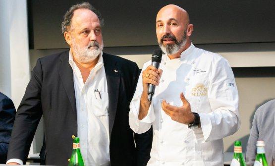 Paolo Marchi andAndrea Ribaldone