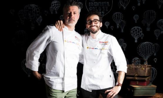 Aliberti & Tarabini: la strana coppia de La Preséf