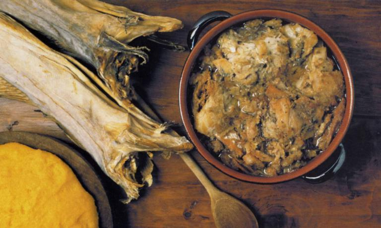 In 2009 the European Food International Resource association acknowledged bacalà alla vicentina as one of the five foods representative of Italian tradition in the EuroFIR circuit