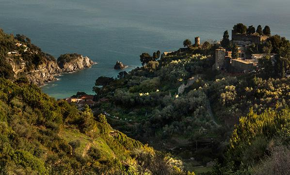 Located in the village of Monterosso there�s the small relaiscalled La casa di Andrea: this is only one of the many destinations recommended by Marianna Corte in the second part of her story in which she guides us to her favourite places in the Cinque Terre