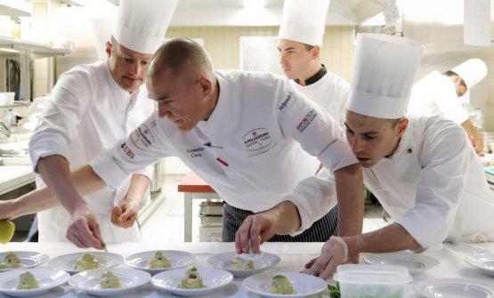 I ristoranti dell'estate: Venezia e dintorni