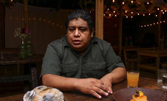 ChefLuis Arellano