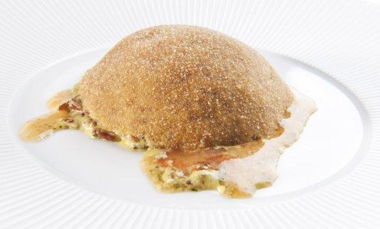 Quando l'arancino è gourmet: la proposta di 5 chef (più ulteriori 5)