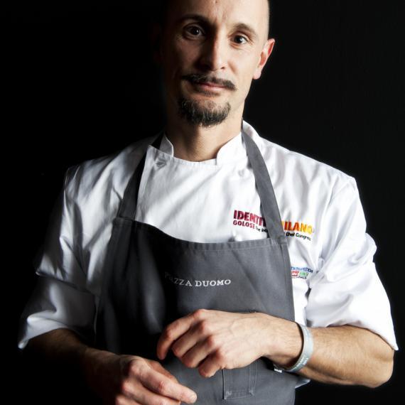 Enrico Crippa