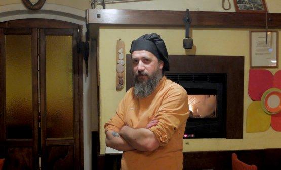 Rivelazione La Madia nel Bresciano: gran cucina di ricerca, ma in veste pop