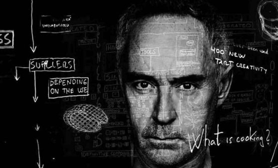 Ferran Adrià, 56