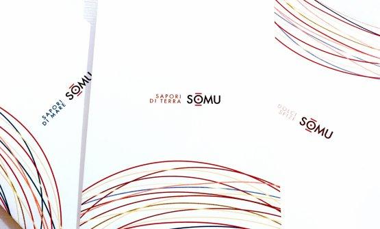 The menus atSomu