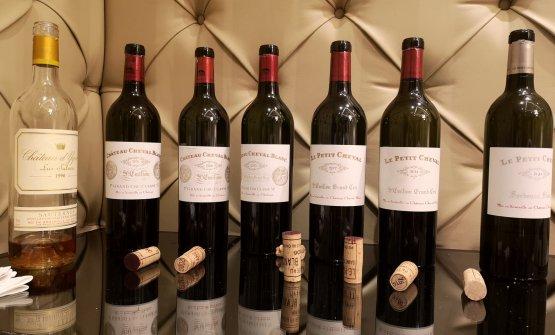 Château Cheval Blanc, i nostri assaggi di un mito