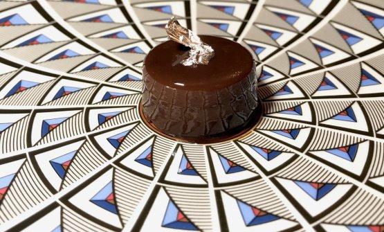 Game cake