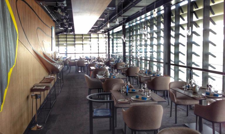 restaurant clara in erfurt