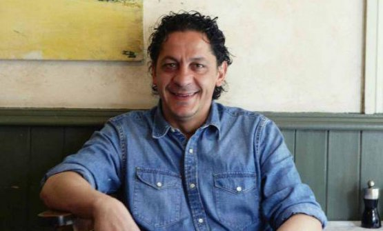 Francesco Mazzei, 44, born in Cerchiara, in Calabria