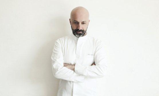 Niko Romitoportrayed by Alberto Zanetti