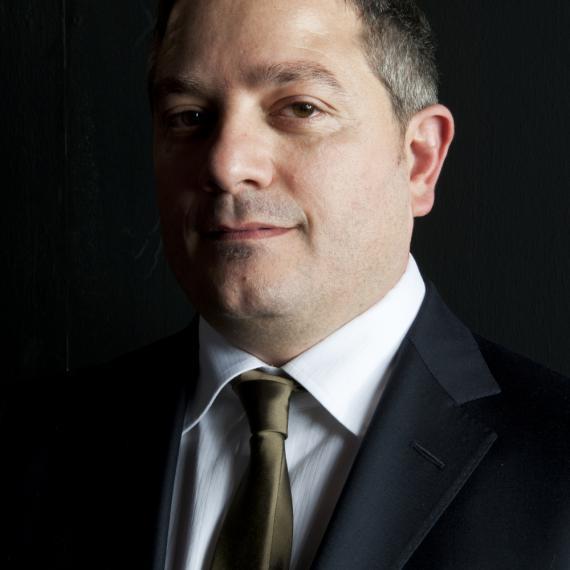 Marco Reitano