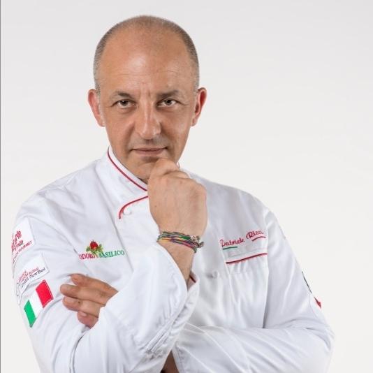 Patrick Ricci