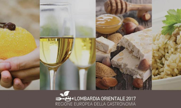 East Lombardy will be the European region of gastronomy in 2017. The prestigious role will be officially presented this 29th May, on the occasion of Da Vittorio's 50thanniversary