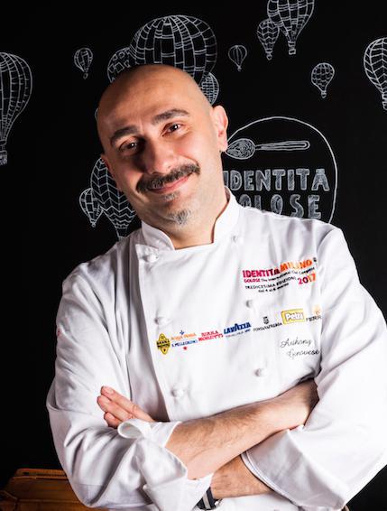 Anthony Genovese  credits: Brambilla - Serrani