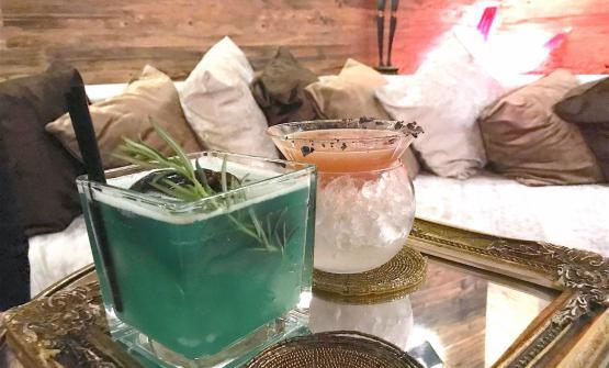 Final cocktails