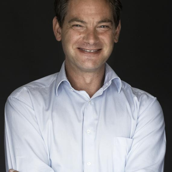 Henrik Yde
