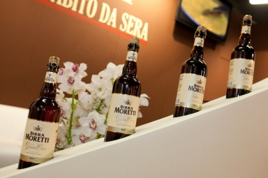 La Birra Moretti Grand Cru