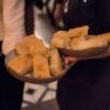 Focaccia with Petra flour