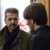 Andrea Berton con Davide Oldani
