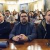 Pietro Zito, Angelo Sabatelli, Terry Giacomello