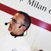 Elio Sironi, chef del Bulgari a Milano