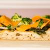 Vegetariana d'Autunno from 'O Fiore Mio in Faenza