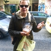 Even Spyros Theodoridis, the Italian-Greek who won the first edition of Masterchef Italia always shops at Fotsis