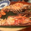 Bogavante. Lobster. The only non-tapa in the entire journey