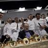 Paolo Marchi, i Cavalieri e il loro mosaico di creazioni in onore della Cucina Italiana
