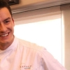 After the success of Marin, Porto Antico's restaurant inside Eataly Genova, Enrico Panero, 27, was called to direct the kitchen of the new restaurant inside Eataly Firenze (+39.055.0153603). A task the young chef is interpreting with a research inspired by the lightness and harmony