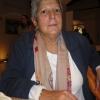Faith Willinger, giornalista statunitense che ha trovato la sua America in Toscana, a Firenze a voler essere precisi