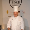 Giuseppe Silvestri, Harrods head chef
