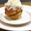 LePolpette con polenta taragna secondo Luciano Monosilio