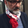 Wednesday 5th April at 9,30 am, revelation day for the Fifty Best 2017: Massimo Bottura awaits nervously