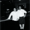 Ferran Adrià and Stefano Baiocco