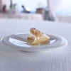 Fermented celeriac pastry with Timut pepper