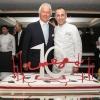 Roberto Wirth and Francesco Apreda