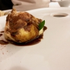 Guinea fowl, sauce of Cannonau and mirto